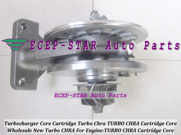 Free Ship Turbo Cartridge CHRA Core GT2052V 716885 716885-0001 070145702BV 070145701JV 070145701JX 070145701JV250 070145701JV244