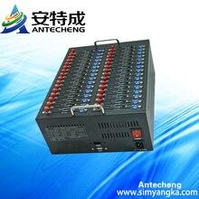 32 порт модемный пул multi-порт gsm gprs модем MC39i нескольких портов смс модем