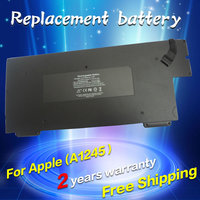 JIGU Laptop Battery For apple A1245 For MacBook Air 13