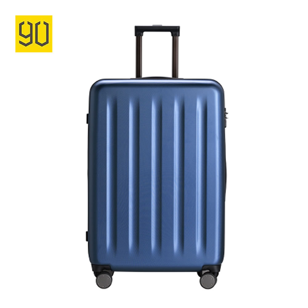 Original Xiaomi 90 Points Spinner Wheel Luggage Suitcase 24 Inch for Long Distance Travel High Quality laptop suitcase original the quality of accreditation standards for distance learning