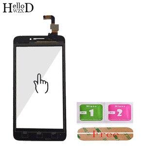 Image 5 - 5.0 verre décran tactile de téléphone portable pour HuaWei Ascend G620 G620S écran tactile verre numériseur panneau lentille capteur outils adhésif