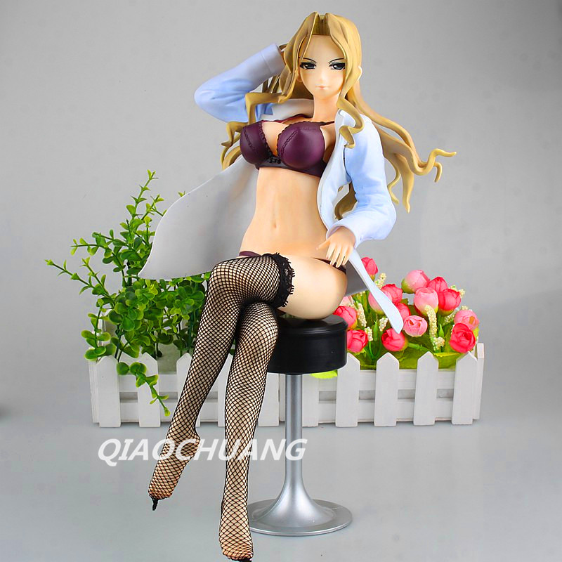 Freezing Royal Sister Elizabeth Mably Y-shirts Ver. 1/4 Scale Sexy Adult Painted Anime Sexy Figures Collectible Model Toy Boxed japanese tinker bell festival vol 2 atype sexy adult anime sexy figures collectible model toy retail box w119