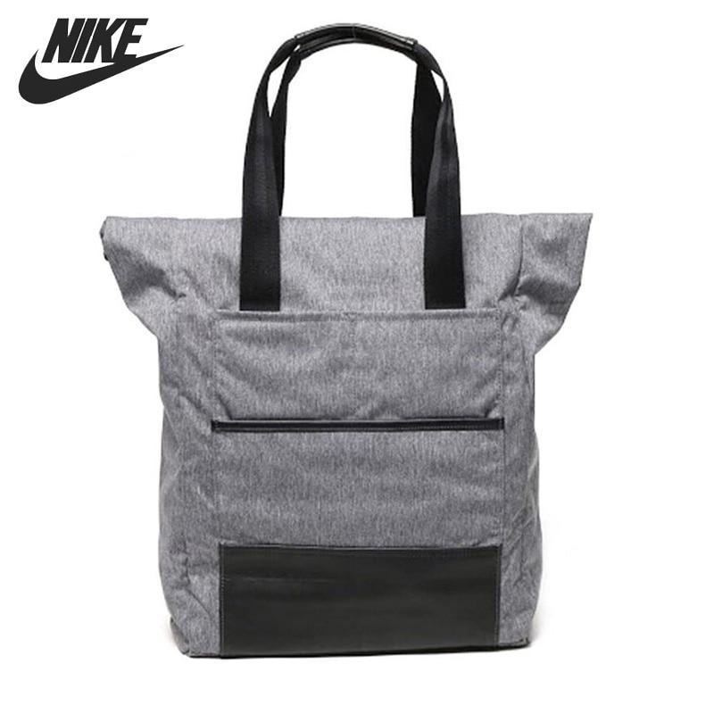 Первоначально Новая прибытия 2017 Найк тотализатор унисекс сумки спортивные сумки