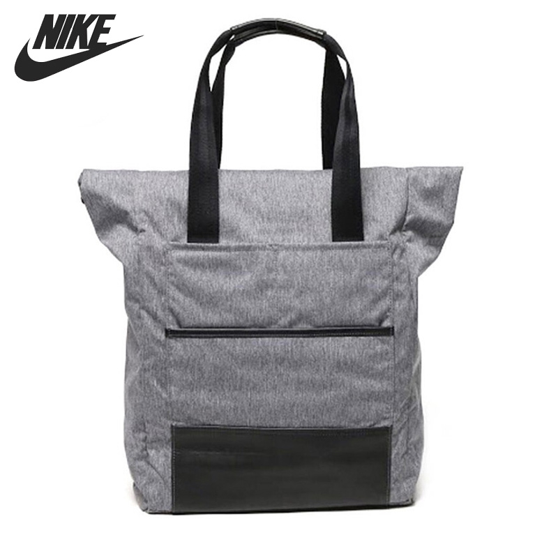 Original New Arrival 2017 NIKE TOTE Unisex Handbags Sports Bags original new arrival 2017 puma cross body bag unisex handbags sports bags