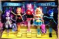 """25 cm 9 """"poco pvc figuras de acción de juguete muñeca para mi regalo de Navidad del bebé"""