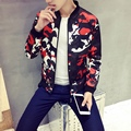 M-6XL Men's Camouflage Bomber Jacket Men Spring Air Force One Army Military Coat Style Black Male Short Baseball Jackets