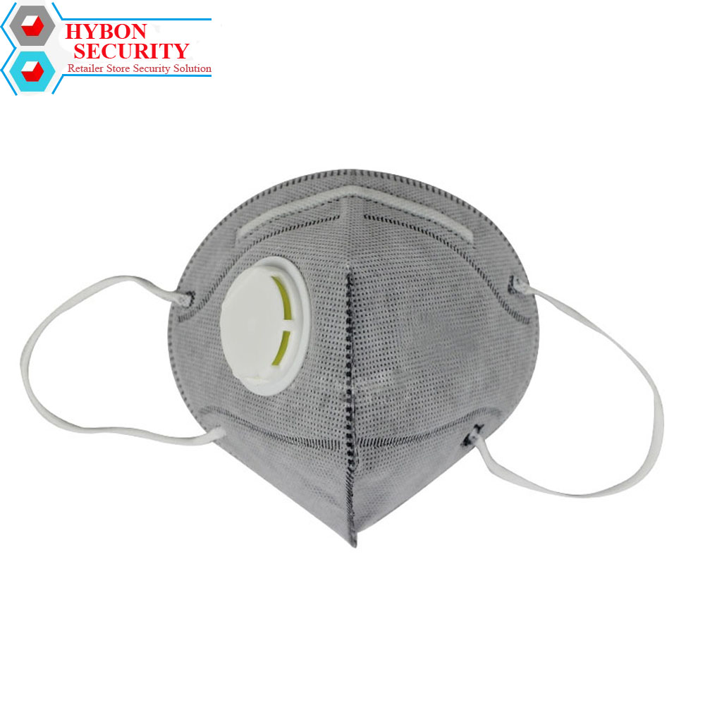 Anti Dust Mask Training Mask Activated Carbon Breathable Face Mask Respirators Boya Maskesi Mouth Face Masks For Cycling Running