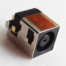 1x כוח החדש dc ג ק socket עבור hp mini 2100 2133 2140 5101 5102 5103