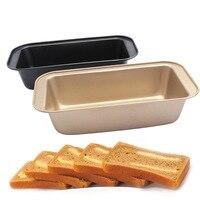 Инструменты для выпечки прямоугольная антипригарная пресс-форма для сыра, не глиняная коробка, печь для выпечки хлеба, торта, выпечки