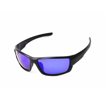 Ywjanp brand design Sports Sunglasses Polarized Men Women Black Sport Sunglasses Outdoor Driving Sunglasses Fishing Eyewear