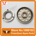 ZONGSHEN CB250 250cc  Engine Start Clutch Sets Fit To Most Motorcycle Dirtbike ATV Quad Parts Free Shipping