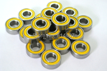 Supply high grade Modle car bearing sets bearing kit TRAXXAS(CAR) Summit 4WD Monster Truck Free Shipping