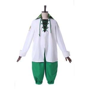 Image 2 - アニメ七大罪コスプレmeliodas制服衣装完全な衣装トップス + パンツスーツハロウィン
