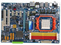 Originais motherboard gigabyte ga-ma770-ud3 ddr2 soquete am2/am2 +/am3 ma770-ud3 desktop motherboard frete grátis