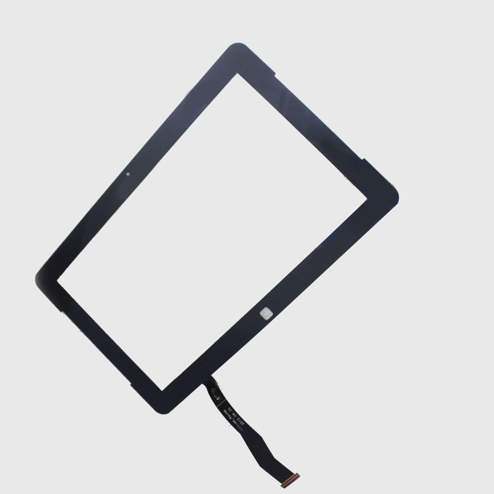 لمس الشاشة التحويل الرقمي الزجاج الأمامي ل سامسونج سلسلة 7 xe700t1c سليت pc