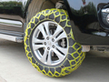 2 pc ! Truck Tire Snow Chains Thickening Winter Tires  Car Chains Snow Anti-skid Chains High Purity TPU Universal Snow Chains