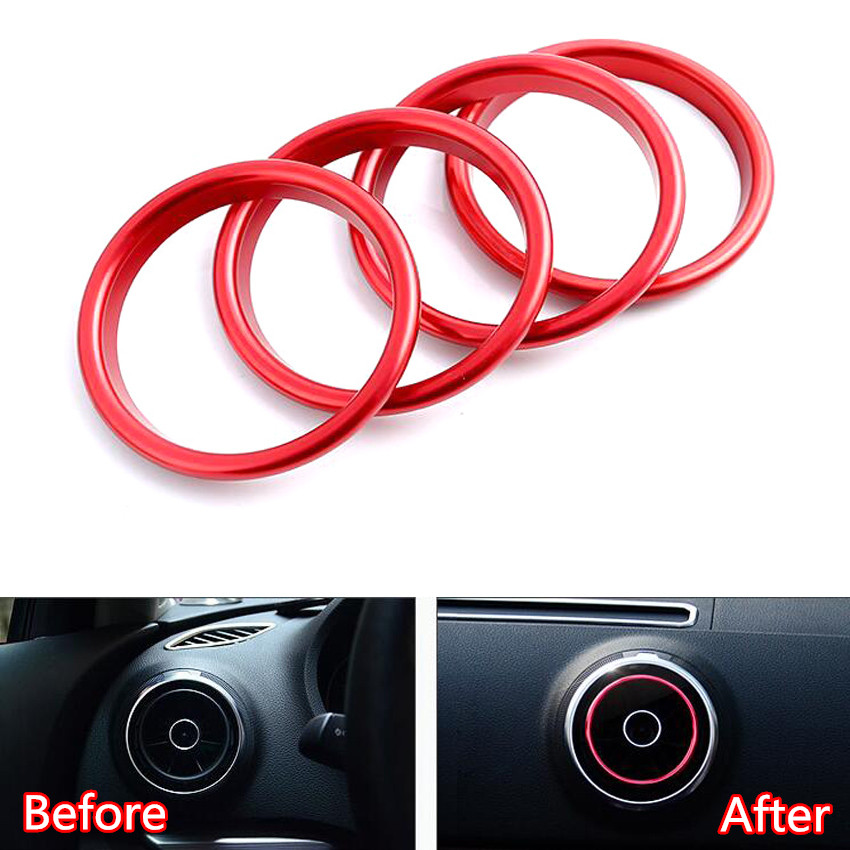 All kinds of cheap motor audi a3 air vent ring in All A