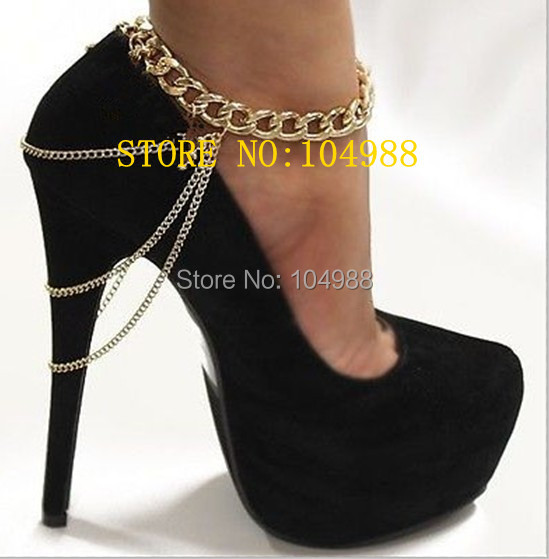 Womens Fashion Ankle Bracelet Silver Anklet Foot Jewellery Chain Beach new AK01