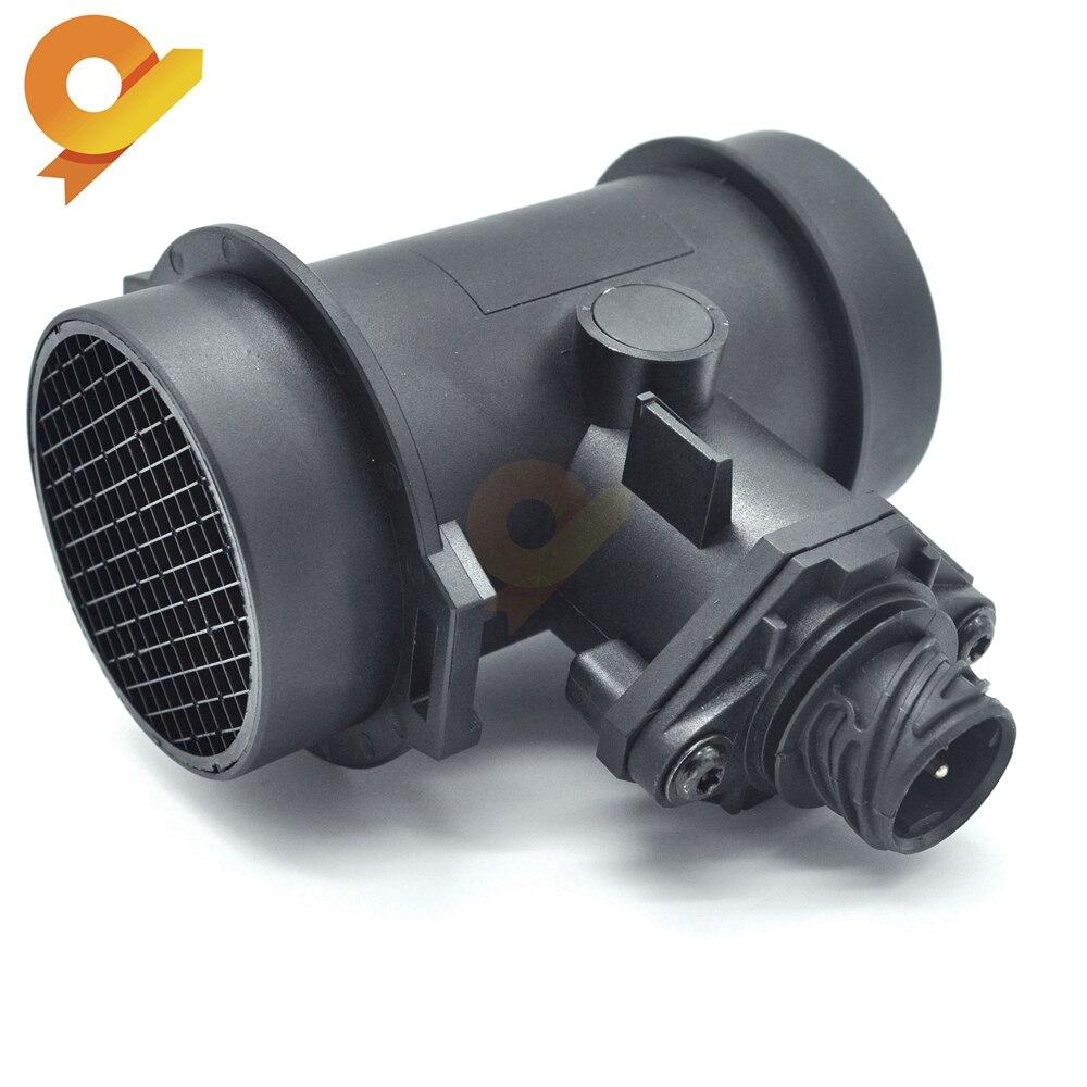 Acheter Débit D'air massique Maf Compteur Capteur Pour BMW E36 E38 E31 318i 318is 318Ti 750i, iL 850 Ci Z3 0280217110 13621736224 0 280 217 110 de maf bmw fiable fournisseurs