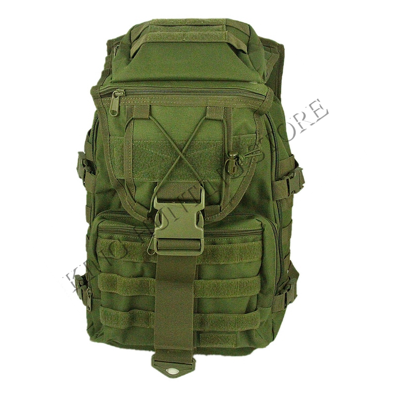 35L Outdoor Military Tactical Rucksack Backpack Camping Hiking Climbing Trekking Bag Black Green Tan outlife new style professional military tactical multifunction shovel outdoor camping survival folding spade tool equipment