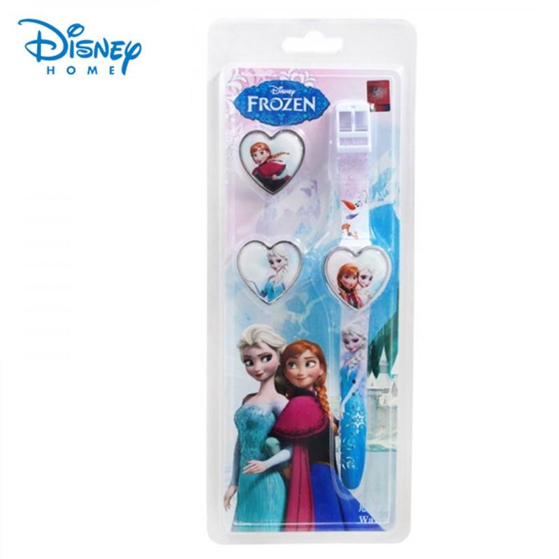 100-Genuine-Disney-children-watch-Fashion-frozen-cartoon-Wristwatches-relogio-masculino-Elsa-Anna-Princess-Watch-89004