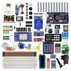 Image 3 - Mega 2560 Project EL KIT 008 Arduino The Most Complete Ultimate Starter Kit w/TUTORIAL for Arduino UNO Kit