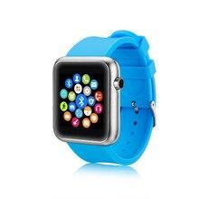ใหม่บลูทูธsmartwatch s68 smart watchสำหรับiphone 4/4 s/5/5วินาทีsamsung s4/note3 htc androidมาร์ทโฟนโทรศัพท์u8รัสเซียr elojes
