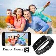 Высокое Качество Bluetooth Смарт Смотреть Спорт Шагомер Камера многоязычная Для iPhone Andorid Samsung + кабель для Зарядки Оптовая