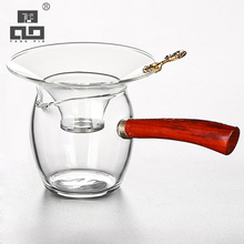 TANGPIN heat-resistant glass tea infusers pitcher chahai strainers accessories