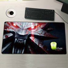 Mairuige brand witcher 3 Large Mouse Pad 900x400mm Pad To Mouse Notbook Computer Mousepad Best Smouse Mats for Cs Go DOTA2