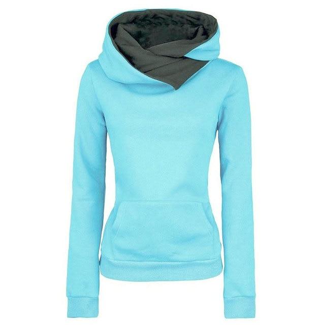 Casual Sportswear Hoodies