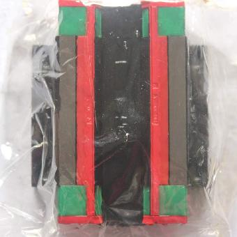 CNC HIWIN EGW20CA Block linear guide from taiwan free shipping to argentina 2 pcs hgr25 3000mm and hgw25c 4pcs hiwin from taiwan linear guide rail