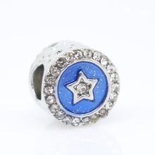 plata de ley 925 lampwork beads pedras naturais llaves antiguas religioso Charms Bracelet for Women ENM552 отсутствует floresta de rimas antiguas castellanas p 1