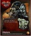 Dwarf nobility 28mm