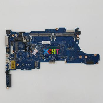 цена на 730803-601 730803-001 730803-501 w i5-4300U CPU 6050A2560201-MB for HP EliteBook 840 850 G1 NoteBook PC Motherboard Mainboard