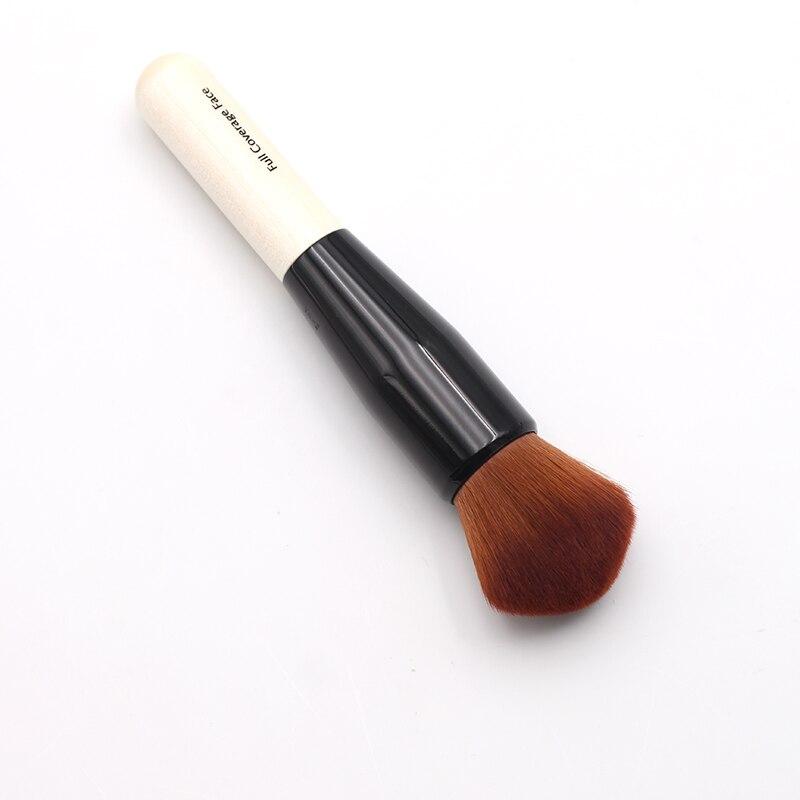 Tesoura de Maquiagem profissional portátil de madeira punho Tamanho : 5.0*1.0*1.2 Inches