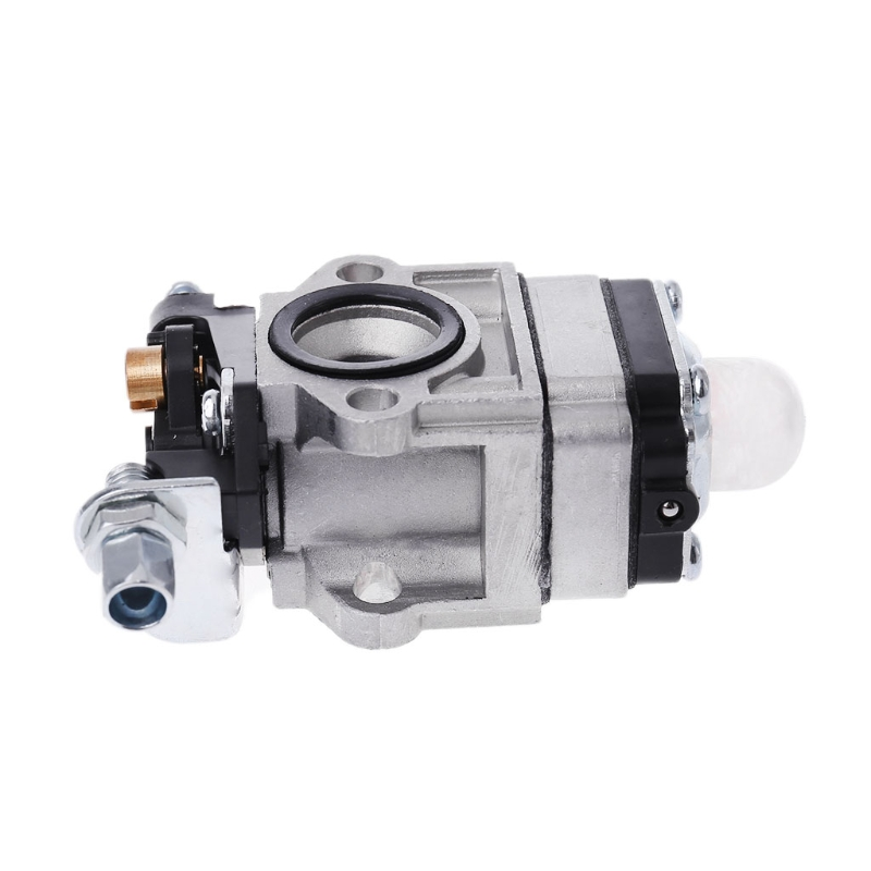 40cc 43cc 49cc 2-Stroke Carburetor Lawn Mower Hedge Trimmer Brush Cutters Engine Drop Ship
