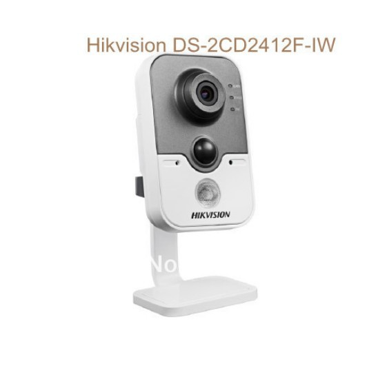 Hikvision Ds 2cd2432f Iw Motion Detection C2 3mp Ir Cube