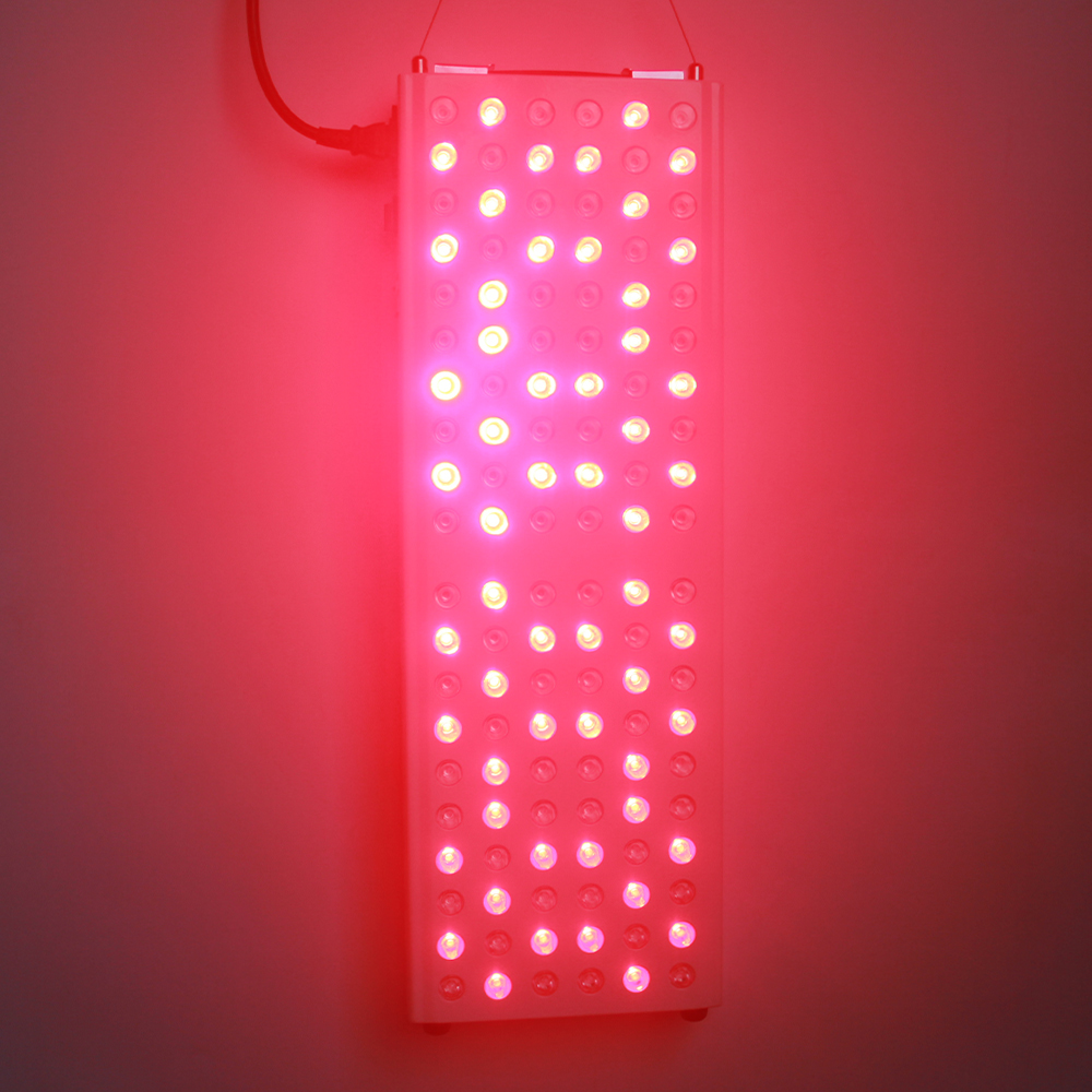 Full Body Red Near Infrared Light Therapy 660nm 850nm 45W Panel LED Light Therapy in LED Grow Lights from Lights Lighting