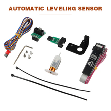 3D Touch Auto Leveling Sensor Kit Auto Bed Leveling Sensor BL-Touch For CR-10 Ender-3 3D Printer Parts parts position detector leveling sensor rm dya3 dc24v