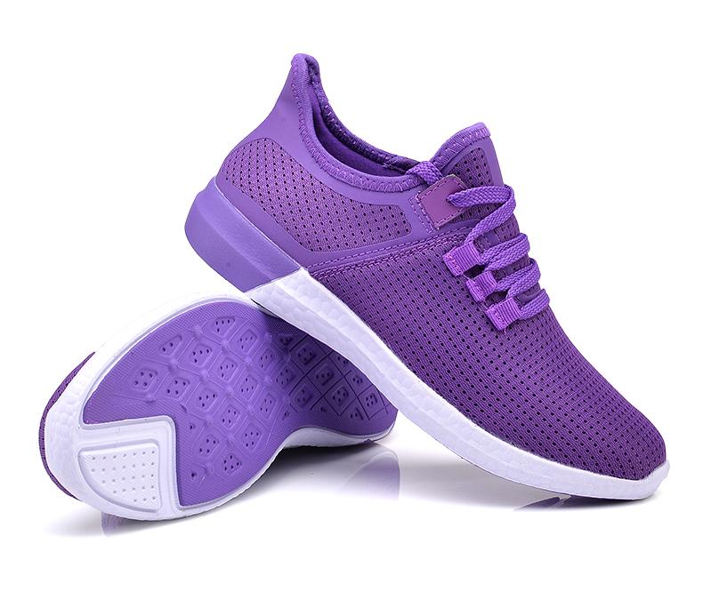 UNN Unisex Running Shoes Men New Style Breathable Mesh Sneakers Men Light Sport Outdoor Women Shoes Black Size EU 35-44 42