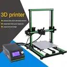 Anet E10 Volledige Metalen Frame 3d Drucker 10 Minuten om Gemonteerd Afstandsbediening Voeden Impressora 3d met 8 GB Sd kaart als Gift 1.75mm PLA - 2