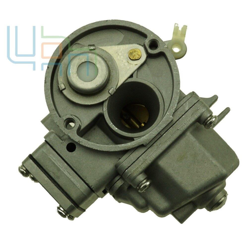 Nouveau carburateur hors-bord Assy pour YAMAHA 6E3-14301-05-00 6E0-14301-05 4/5HPNouveau carburateur hors-bord Assy pour YAMAHA 6E3-14301-05-00 6E0-14301-05 4/5HP