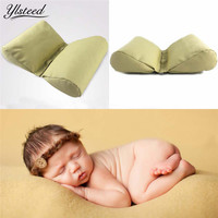 2017 Newborn Photography Props Baby Butterfly Pillow Photo Backdrops Baby Photo Shoot Professional Studio Photography Props