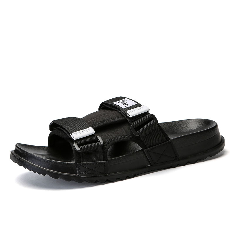 Stylish New Mens Beach Home House Shoes Slippers Slides Sandals casua Flip Flops