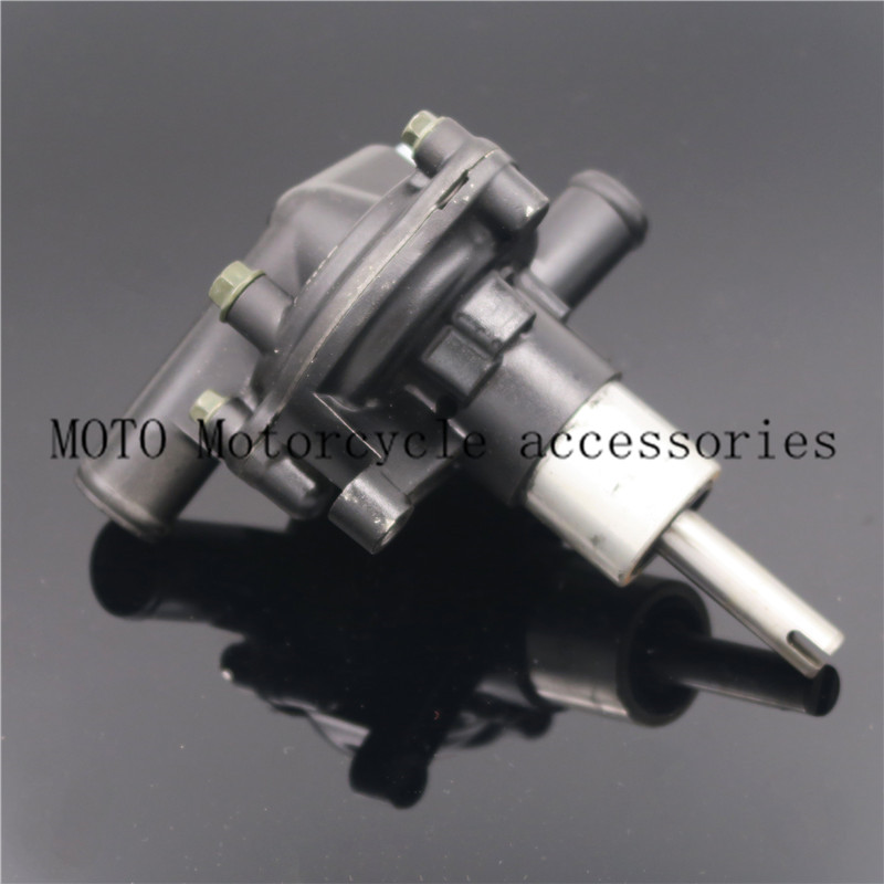 Motorcycle Accessories Modified Water Pump Assembly For Honda CB400 1992-1998 93 94 95 96 97 VTEC 99-07 2006 2005 2004 2003 2002 free shipping for honda cbr250 400 cb400 vtec vfr400 cb750 modified clutch brake pump electroplating