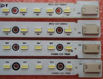 led backlight screenV400H2-LF2-TLEM2 V400H2-LE2-TREM2 E187565  1pcs=66led 463mm