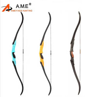 1 PC 56 25lbs CS Games Takedown Recurve Bow CS Games Archery Fits Right and Left Bows Children's Youth Primary Training Gift