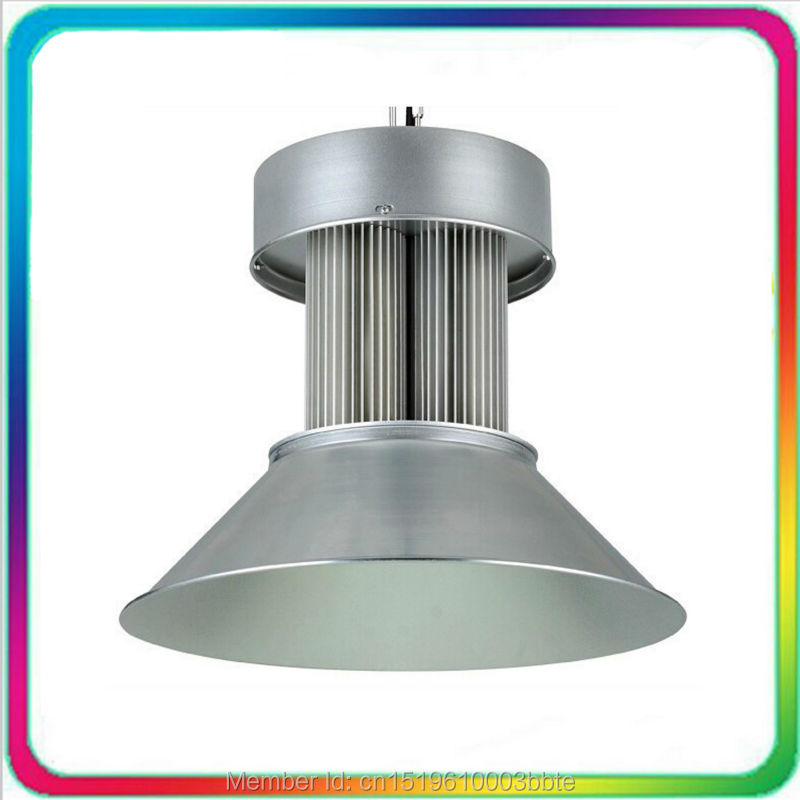5PCS 85-265V 3 Years Warranty Thick Housing E40 150W LED High Bay LED Light Industrial Lamp waterproof ip65 lamp 5 years warranty 150lm w 60w 100w 150w 200w 250w factory workshop mining supermarket led high bay light