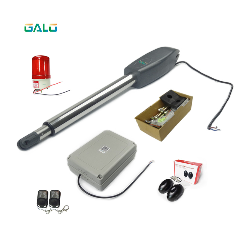 Wireless remote control Automatic Swing Gate Opener for Heavy Duty Single Swing Gates (Remote control amount Optional) детская футболка классическая унисекс printio game boy